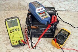 Car and van battery's/batteries battery
