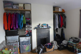 Doble room on Shelley Road for single £540 or £610 couple