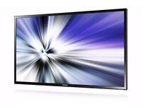"Samsung MD46C MD-C Series Business TV - 46"" LED display"