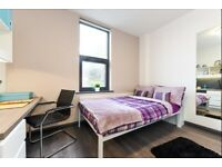 STUDENT ROOM TO RENT IN NEWCASTLE. EN-SUITE WITH PRIVATE ROOM, PRIVATE BATHROOM AND SHARED KITCHEN