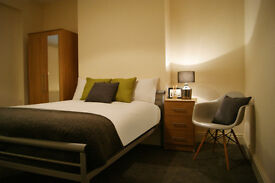 Clean Comfortable Room in Newly Refurbished House