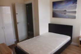 DONCASTER CITY CENTRE EN-SUITE ROOMS TO LET ( COPLEY RD )
