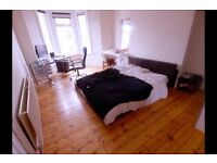 Double bedroom available from 01 Jun INC BILLS