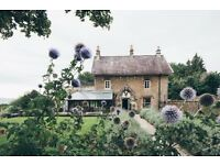Head Chef - The Hare & Hounds, Bath. 1AA rosette. £45,000 package.