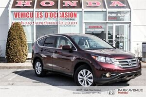 2013 Honda CR-V EX * 4WD * Mags * Toit-ouvrant * Bluetooth