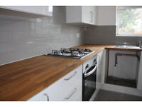 A NEWLY REFURBISHED, 3 BED HOUSE, NEW KITCHEN, NEW BATHROOM, LARGE GARDEN, CLOSE TO ENFIELD TOWN