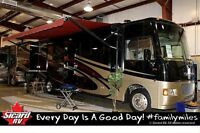 2015 Winnebago VISTA 36Y