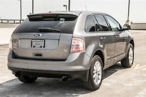 2010 Ford Edge SEL AWD Leather