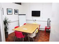 BH9 - Desk to rent in Bournemouth
