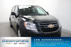 """2013 Chevrolet ORLANDO LT 7 PASSAGERS *TOIT DÉM.À.DIST MAGS 16""""*"""