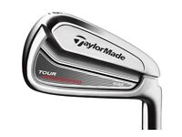 Taylormade tp cb irons 4-pw