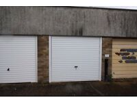 Large Private Secure Garage Lock Up in East Croydon