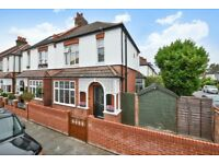 Lovely three bedroom semi detached house to rent on Gilbert Road in Bromley