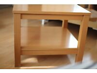 Ikea side talbe