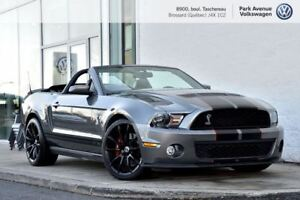 2010 Ford Mustang 5.4L // Supercharged
