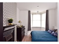 1 Bed Flat to Let in North London N9
