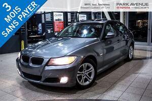 2011 BMW 328 *XDrive, Toit, A/C, Seulement 77 000