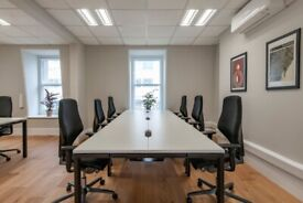 Bond Street W1 – 16 Person Serviced Office- Private Board Room -Newly Refurbished - Flexible Terms