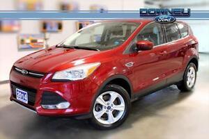 2014 Ford Escape SE - HEATED SEATS - AWD - BLUETOTH