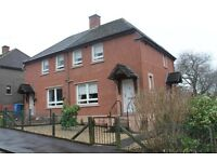 2 bedroom semi detached fully furnished house available for rent in Sauchie - £575 PCM
