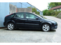 New Model Ford Focus 2.0 TDCi Zetec Climate*Needs Attention*