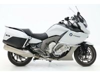 2012 BMW K1600GT SE with Comfort Pack & Audio - Price Reduced - Save £700!!!!!