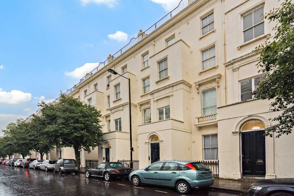 LOVELY 1 BED FLAT IN THE HEART OF BAYSWATER WALKING DISTANCE TO PADDINGTON STATIONS