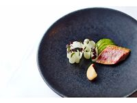 Sous Chef, Kitchen Table - Michelin Star, £35k