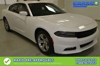 2015 Dodge Charger SXT, HEATED SEATS, REMOTE START BLUETOOTH
