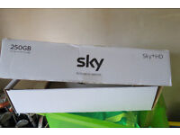 Sky box and remote- make an offer!!!!