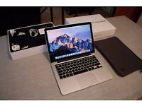 MacBook Pro - i5 - 256GB - 8GB - Early 2015 - Refurbished by Apple