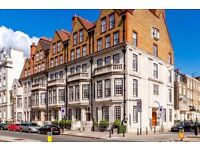 Office Space To Rent - Eaton Gate, Belgravia, London - Flexible Terms