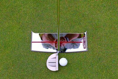 EYELINE Golf Hombro Espejo - Putting Alineacion Espejo (Pequeño )…
