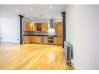1 BED * EX CHOCOLATE WAREHOUSE CONVERSION * EXPOSED BRICK WORK