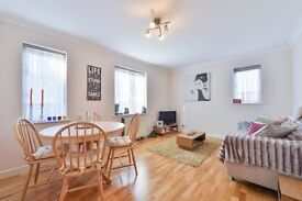 Fanastic one bedroom flat in a secure gated development by Putney Bridge Tube