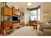 One double bedroom ground floor flat on Bromar Road, Camberwell SE5