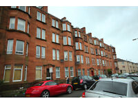 Stunning One Bed Part Furnished Ground Floor Flat in the South Side, Torbreck St. (ACT 543)
