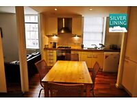 x3 Rooms available from JANUARY in Old Town Grassmarket Apartment in Edinburgh (7)