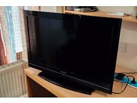 Toshiba LCD TV 32 inch 32BV500B