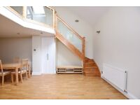 Exceptional one bedroom warehouse conversion flat, Shrubbery Road SW16 £1300 pcm