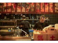Kitchen Porters - Bone Daddies Restaurants (plus Meals on shift)