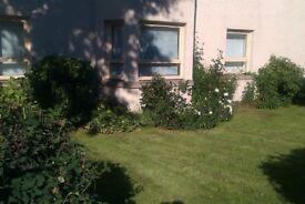 2 Bedroom Student Garden Flat for Rental