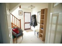 Spacious Double in Friendly Houseshare