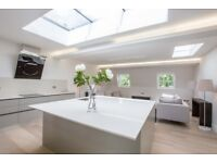 PENTHOUSE IN LANCASTER GATE AVAILABLE , 3 BEDROOM , 2 BATHROOM, LIFT, LUXURY FLAT IN LUXURY BUILDING