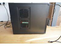 Gaming PC, I7, GTX 1080, Liquid cooled,