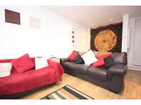 Four bedroom house in Hackney E8 close to London Fields / Broadway Mkt