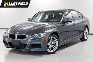 2014 BMW 335i xDrive - M Sport Pack