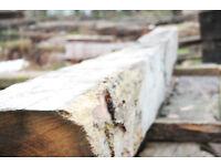 Reclaimed Oak Beams for sale, huge Stock!
