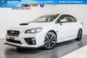 2015 Subaru WRX Sport TOIT.OUVRANT+MAGS+CAM.RECUL