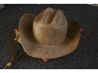 Great quality cowboy hat